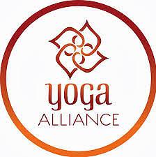 Certifié Yoga Alliance