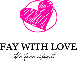 Fay with love spirit