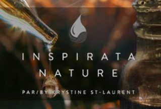 Inspirata nature Krystine St-Laurent