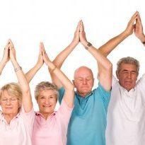 yoga 60 et plus